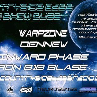 Đennew - Countryside Bass Radio Show mix