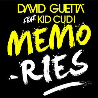 David Guetta ft. Kid Cudi - Memories (Igzact Dubstep Edit)
