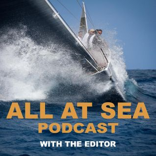 All At Sea / OceanMedia Podcast May 2016