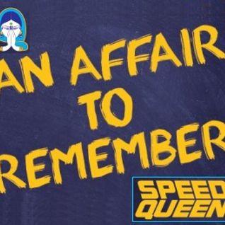 Simon G's SpeedQueen An Affair To Remember Closing Set 25.08.2012