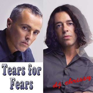 Mad World of Tears for Fears