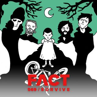 FACT mix 569: S U R V I V E (Sept '16)