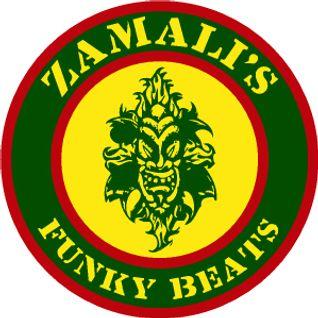 Zamali mid tempo disco funky breaks september mix