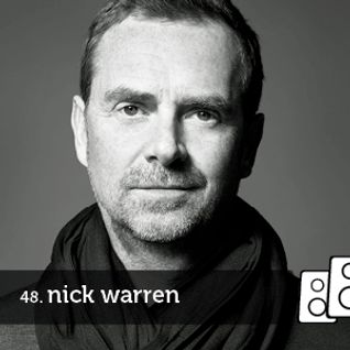 Soundwall Podcast #48 : Nick Warren