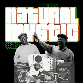 Natural Mystic #27 - 2016