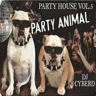 Party Animal (Party House Vol.5)