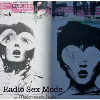 RadiO Sex mOde Fall-Winter CollectiOn