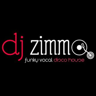 TheDjJade - The Heat Is On - A Tribute to DJ Zimmo