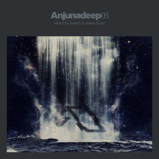 Anjunabeats Worldwide 255 Deep Edition with James Grant