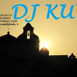 WINTER SOUND 2013 CD1 SESSION HOUSE TRIBAL MIXED DJ KUKY