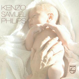 Birth Kenzo Samuel Philips