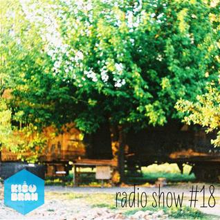 Kisobran radio show #18