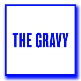 The Gravy Finale - 4th May 2015