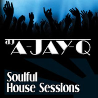 :: 19-May-13: Soulful House Sessions on Point Blank FM ::