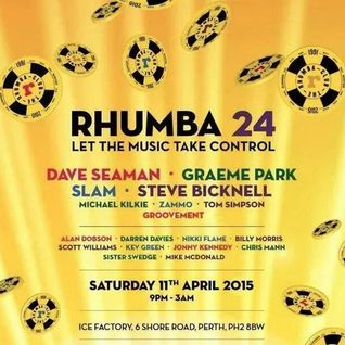 Rhumba 24th Tom Simpson