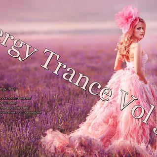 Pencho Tod ( DJ Energy- BG ) - Energy Trance Vol 386