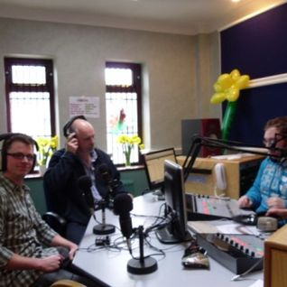 Plas Cybi's Alun Roberts and Rob Griffiths Interviewed by Mark Gahan of Medrwn Môn - 06.03.12