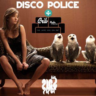 Pied Piper - Disco Police @ CRIB (Liveset)