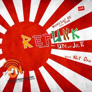 J-Funk Session @ Groove On