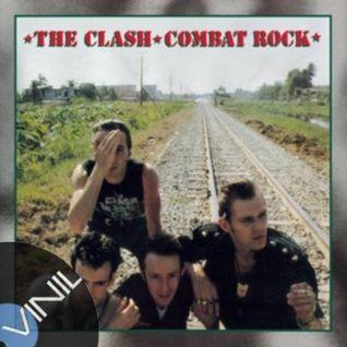 Vinil: CLASH - Rock The Casbah