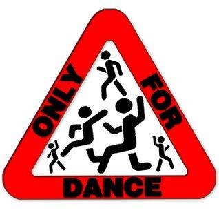 Roxteady Mark ONAIR: Only For Dance #2 [10.06.2014]