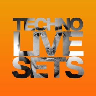 Technasia Dj Mix - Slam ADE 2015 - 17-10-2015
