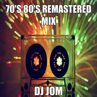70's 80's Remastered Mix