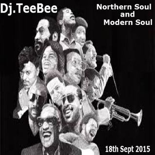 northern & modern mix 18th sept 2015