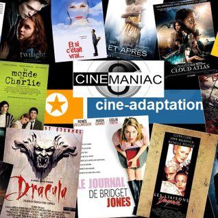 Cinémaniac 17 Mai 2013