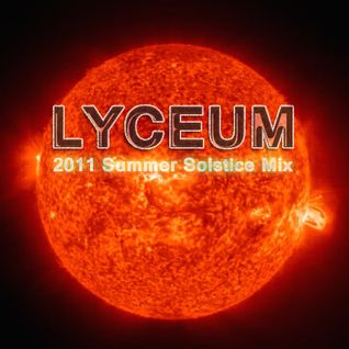 The Solstice Mix (Summer 2011 Promo)
