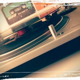 Drum Beat Lover...mixing my way