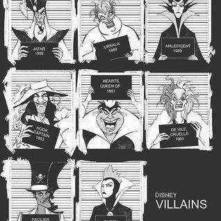 A Very Villains Medley