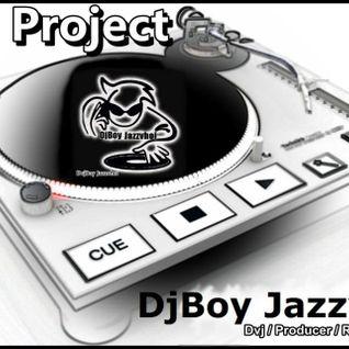 DjBoy Jazzvhoi Podcast Vol.4