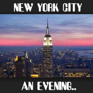 ONE NIGHT IN NEW YORK VOL 1 2016 - little romance