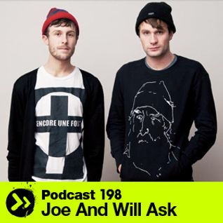 DTPodcast 198: Joe and Will Ask