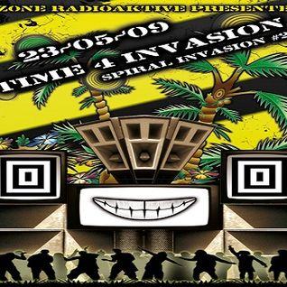 69db - Live @ Spiral Invasion II - 23.05.09