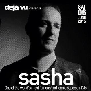 Kenzi - Deja Vu, Hull, UK - 06/06/15 - Warm-up for Sasha