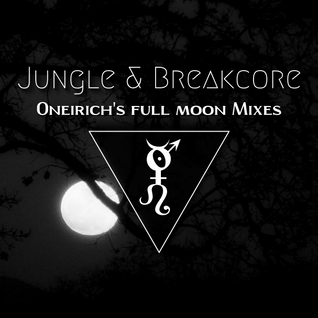 Oneirich - Jungle/Breakcore mix