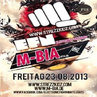 Wanja & Nogge @ M-Bia Berlin [23.08.13]