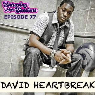 David Heartbreak / Episode 77