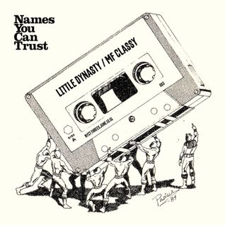 Threes Tape 003 - MF Classy