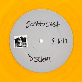 SeratoCast Mix 10 - DJ Clent
