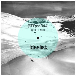 [SPFpod044] spiel:feld Podcast 044 - Idealist-Grey Mix
