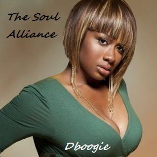 The Soul Alliance: Reminisce Vol.2