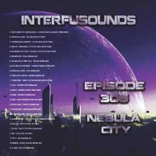 Interfusounds Episode 306 (July 24 2016)