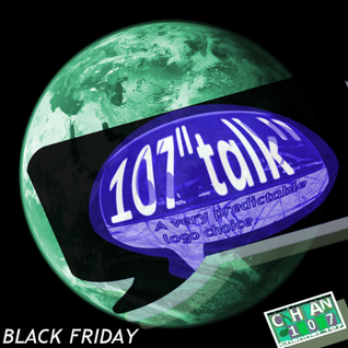 Black Friday What Is It? - 107Talk