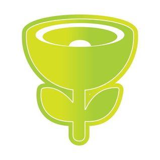 Sticky Green Podcast # 19 - March 2012 - Liveset by La Vondèl (Sticky Green - Odeon Amst. 01-03-12)