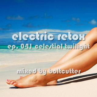 Electric Retox Ep. 041: Celestial Twilight