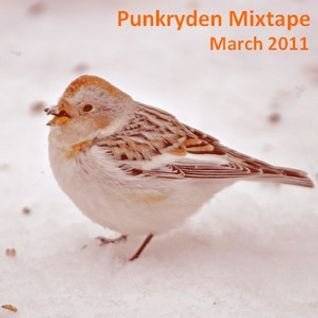 INDY Punkryden Mixtape : March 2011