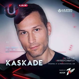 Kaskade - Live @ Ultra Music Festival 2016 (Free Download)